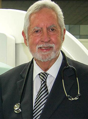 Dr. Ernest Crocker